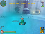 Worms Battle Rally