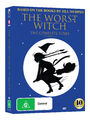 VVE1216 The Worst Witch Complete Series 3D