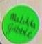 Matilda Gribble