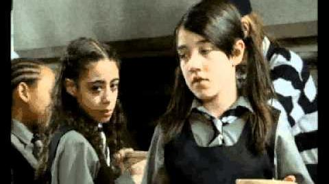 """""""Time After Time"""" Part 2 - The New Worst Witch"""