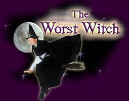 The Worst Witch (1998 TV Series)