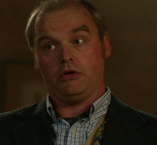 Mr Gordon Spellbody