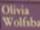Olivia Wolfsbane