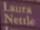 Laura Nettle