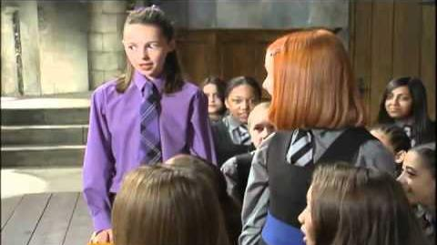 """""""No Place Like Home"""" Part 3 - The New Worst Witch"""