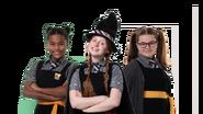The worst witch S04 onward journey THREE