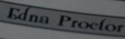 Edna Proctor