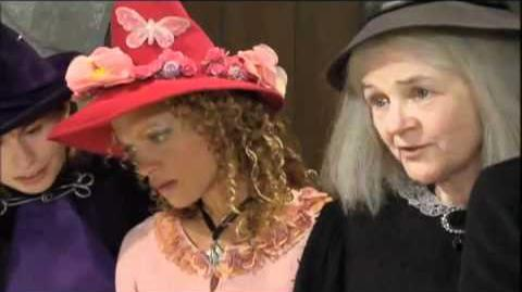 """""""The Visitors"""" Part 1 - The New Worst Witch"""