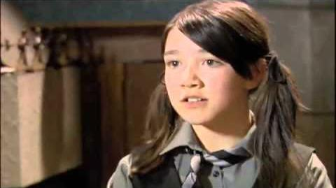 """""""Trick or Treat"""" Part 2 - The New Worst Witch"""