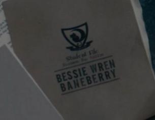 Bessie Baneberry