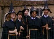 5witches
