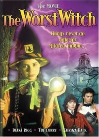 The Worst Witch (1986 Telemovie)