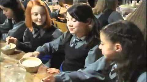 """""""The Black Hole Club"""" Part 1 - The New Worst Witch"""