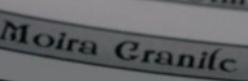 Moira Granite