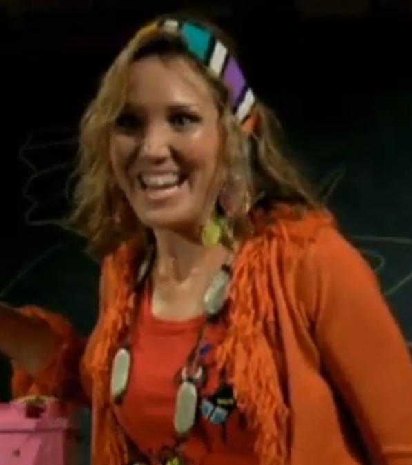 Miss Myrtle Widget