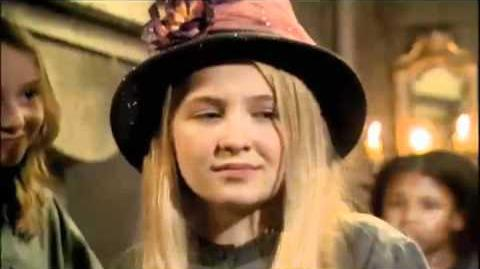 """""""The Black Hole Club"""" Part 2 - The New Worst Witch"""