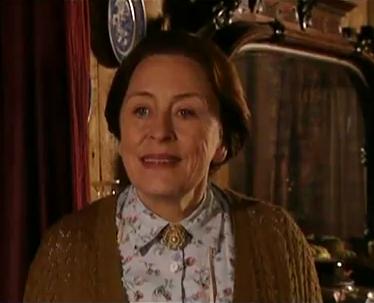 Mrs Cosie