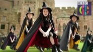 """""""Are You Sure This Is a Good Idea?"""" The Worst Witch Episode 6 CBBC"""