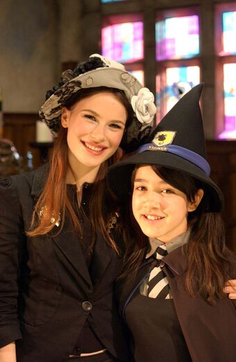 Mildred Hubble The Worst Witch Wiki Fandom