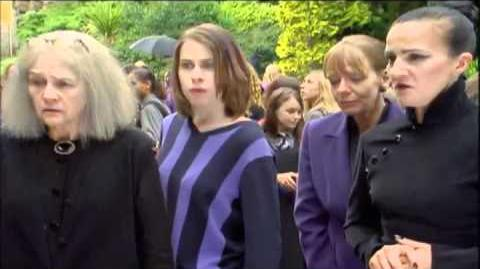 """""""The Visitors"""" Part 3 - The New Worst Witch"""