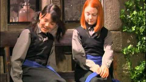 """""""The Confidence Trick"""" Part 2 - The New Worst Witch"""