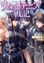 Volume 12 (Light Novel)