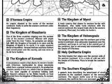 Empire of O'ltormea