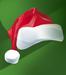 Santas Hat avatar