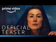 The Wheel Of Time – Official Teaser Trailer