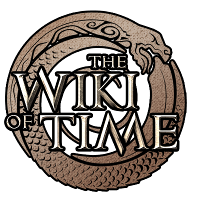 The Wheel of Time Wiki