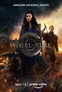 Season 1 poster October 13 2021