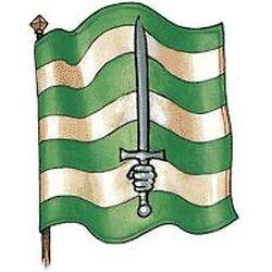 Arad Doman Flag.JPG