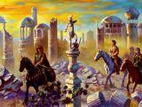 Shadar Logoth