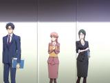 Narumi and Hirotaka Meet Again, and...