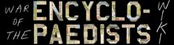 War of the Encyclopaedists Wiki