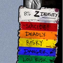 Z-Density