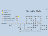 City in the Blight