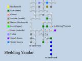 Stedding Yandar