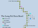 The Long Fal Dara Road