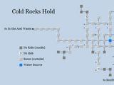 Cold Rocks Hold