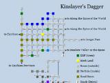 Kinslayer's Dagger
