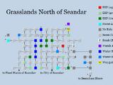 Grasslands North of Seandar