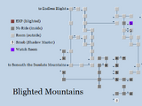 Blighted Mountains