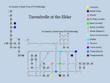Tarendrelle at the Eldar
