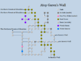 Atop Garen's Wall