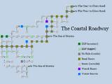 The Coastal Roadway