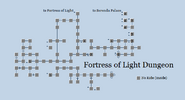 Zone 000 - Fortress of Light Dungeon