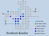 Southern Kandor