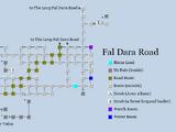 Fal Dara Road
