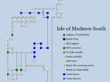 Isle of Madmen South